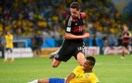 Bóng đá Đức sẽ tiếp tục phát triển mạnh mẽ trong tương lai