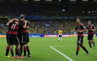 World Cup 2014 - Lời nguyền khó phá
