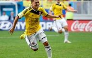 5 cầu thủ có thể sẽ tỏa sáng sau World Cup 2014