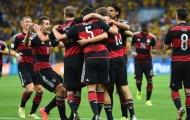 Nếu tuyển Đức không vô địch: Số phận liệu có công bằng