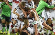 Hẹn 4 năm nữa World Cup nhé!