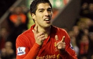 Vụ Suarez: Canh bạc tất tay của Barcelona