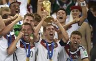 Góc nhìn: Đức sẽ thành công hơn Tây Ban Nha thời hoàng kim