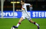 Philipp Lahm: Tạm biệt anh, người đội trưởng vĩ đại!