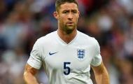 Đội tuyển Anh: Cho kì World Cup 4 năm sau