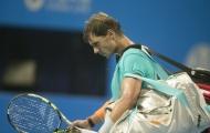 Điểm tin thể thao ngày 09/10: Nadal bị loại ngay trận ra quân, Doping có tác dụng suốt đời