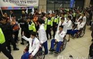 Triều Tiên cử vận động viên dự Asian Para Games ở Hàn Quốc