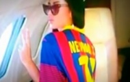 Video: Soraja Vucelic - Bồ nhí tin đồn của Neymar