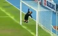 Video: 10 pha cứu thua xuất thần tại AFF Cup 2012