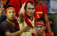 Báo chí thế giới đưa tin CĐV Malaysia đánh fan Việt Nam