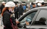 Giá vé chợ đen trận Việt Nam - Malaysia bất ngờ giảm mạnh