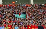 Tuyển thủ Việt Nam khổ vì vé xem bán kết AFF Cup