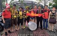 Vì sao fan Việt Nam từ chối khiếu nại CĐV Malaysia?