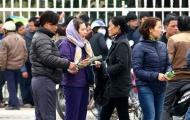 """Vé chợ đen trận Việt Nam - Malaysia có giá """"cắt cổ"""""""
