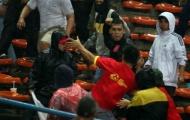 AFC điều tra vụ CĐV Malaysia tấn công CĐV Việt Nam