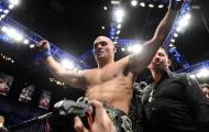 Robbie Lawler muốn đẩy mạnh việc 'làm sạch' UFC