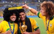 Video: Những tình huống hài hước của David Luiz