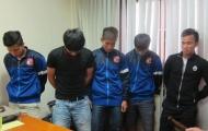 Báo chí Thái Lan đưa tin 6 cầu thủ Đồng Nai bán độ