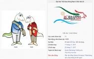 Lịch sử các kỳ SEA Games: SEA Games 26 (2011)