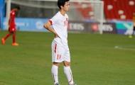 U23 Việt Nam: Ngẩng cao đầu rời giải đến bao giờ?