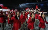 SEA Games 28: Singapore lập kỷ lục HCV và con số 50 kỳ lạ