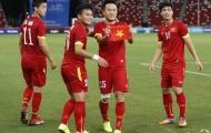 """U23 Việt Nam: """"giũ bùn"""" để tri ân!"""