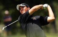 10 điều thú vị về tân vô địch PGA Championship