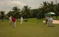 Thưởng 1 tỷ đồng cho cú hole-in-one tại giải golf ở Thủ Đức