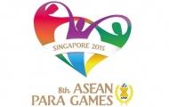 Đoàn Việt Nam dự tranh 9 môn thi đấu tại ASEAN Para Games 8