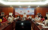 Lễ xuất quân của Đoàn thể thao Người khuyết tật Việt Nam tham dự ASEAN Paragames 8