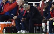 Arsenal: Con đường vô địch còn xa lắm!