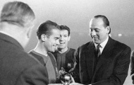 EURO 1964: Luis Suarez - Kiến trúc sư đầu tiên