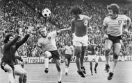 """EURO 1972: Gerd Muller - """"Nhỏ mà có võ"""""""