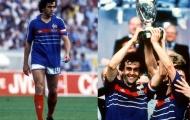 EURO 1984: Michel Platini - Người nhạc trưởng vĩ đại