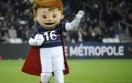 Super Victor - Vì bóng đá là niềm yêu thích