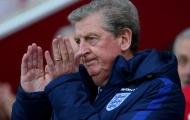 HLV Hodgson đã chọn được đội hình?