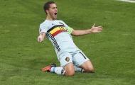 ĐT Bỉ và cánh chim đầu đàn Eden Hazard
