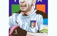 Gianluigi Buffon – Nếu tuổi trẻ chẳng hai lần thắm lại