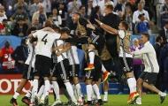Điểm nhấn tứ kết EURO 2016: Thời khắc của sự thật