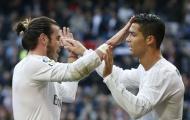 C.Ronaldo – Gareth Bale: Định đoạt ngôi vương ở Bernabeu