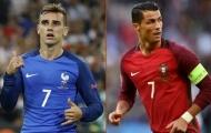 Griezmann tìm được chủ nhân mới Quả bóng vàng FIFA