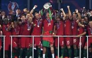 Cristiano Ronaldo: Vì anh xứng đáng