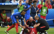 Hạ Ronaldo đo ván, Dimitri Payet nói gì?