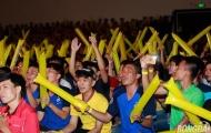 Giới trẻ Sài Gòn cuồng nhiệt trong đêm chung kết EURO