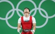 Thạch Kim Tuấn vỡ mộng huy chương Olympic