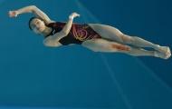 Vận động viên Trung Quốc lần thứ năm vô địch môn nhảy cầu