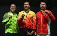 Quốc gia Đông Nam Á nào giàu thành tích nhất Olympic?
