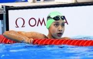 VĐV trẻ nhất Olympic Rio từng thoát chết động đất ở Nepal