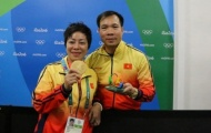 Quan chức dự Olympic thay chuyên gia: Du lịch hơn thành tích?