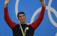 Top 10 VĐV giàu thành tích nhất tại Olympic Rio 2016
